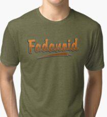 Fadanoid Tri-blend T-Shirt
