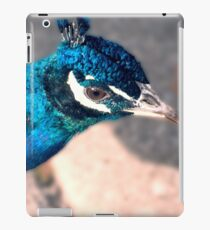Blue Monday iPad Case/Skin