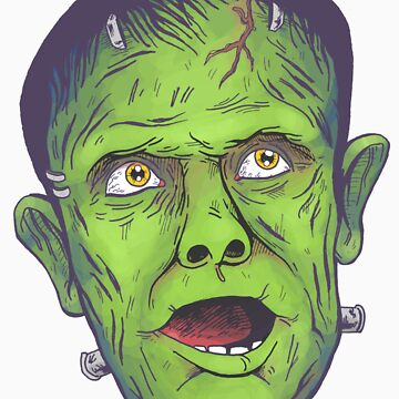 Frankenstoked. by Wolphins
