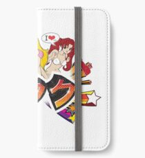 Super Otaku iPhone Wallet/Case/Skin