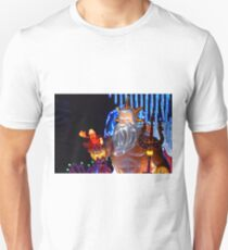 King Triton Paint the Night T-Shirt