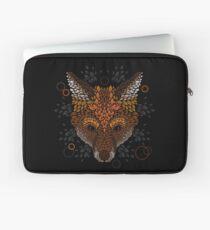 Fox Face Laptop Sleeve