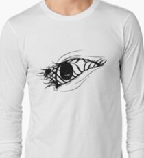 Aeon Flux Eye T-Shirt