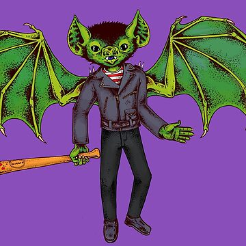 Batboy by Wolphins