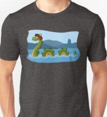 Nessie! T-Shirt