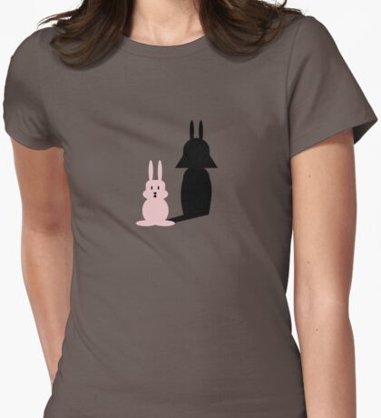 Bunny of the Dark Side VRS2 T-Shirt