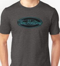 Tim Horton's New Logo T-Shirt