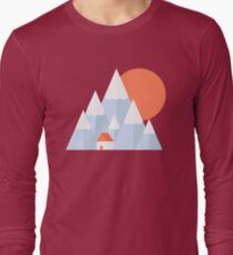 Snow Valley T-Shirt