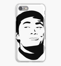Sulu - Star Trek TOS iPhone Case/Skin