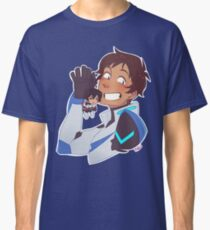 What team? Klance! Classic T-Shirt