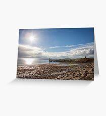 Galway Bay, Ireland Greeting Card