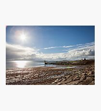 Galway Bay, Ireland Photographic Print
