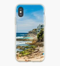 Bondi Beach South End iPhone-Hülle & Cover