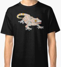 Light Blue Tokay Gecko Classic T-Shirt