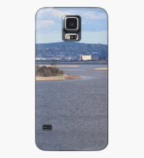Launceston Tasmania Case/Skin for Samsung Galaxy