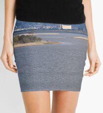 Launceston Tasmania Mini Skirt