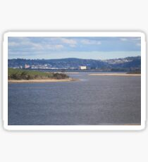 Launceston Tasmania Sticker