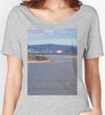 Launceston Tasmania Women's Relaxed Fit T-Shirt