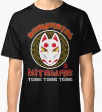 Babymetal-Kitsune Tobe Tobe Tobe (Unofficial) Classic T-Shirt