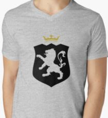OutlawQueen Men's V-Neck T-Shirt