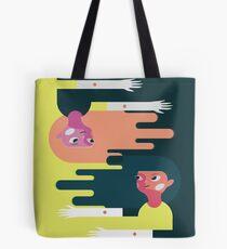 Friend Story 2 Tote Bag
