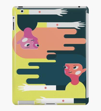 Friend Story 2 iPad Case/Skin