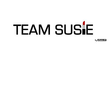 Team Susie 2 by FakeF1Shop