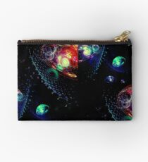 solar imagery  Studio Pouch