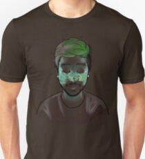 Space Freckles - Aquarius Jacksepticeye Unisex T-Shirt