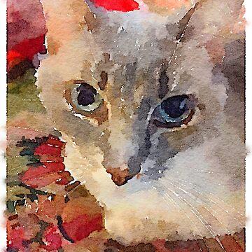 Lily by vanhagen