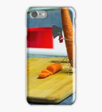 Cannibal iPhone Case/Skin