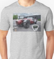 Lotus 7 Re-Do Unisex T-Shirt
