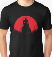 God Enel Red Moon Unisex T-Shirt