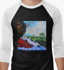 Bovenus Baseball ¾ Sleeve T-Shirt