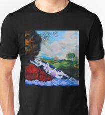 Bovenus Slim Fit T-Shirt