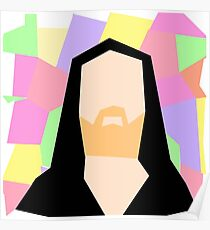 Abstract Richard M Stallman Poster