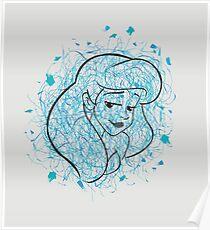 Ariel. Poster
