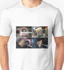 Making a Jam chuck Unisex T-Shirt