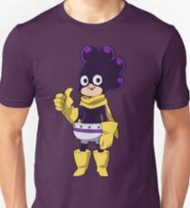 Mighty Mineta Unisex T-Shirt