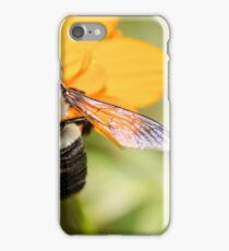 Bee 5 iPhone Case/Skin