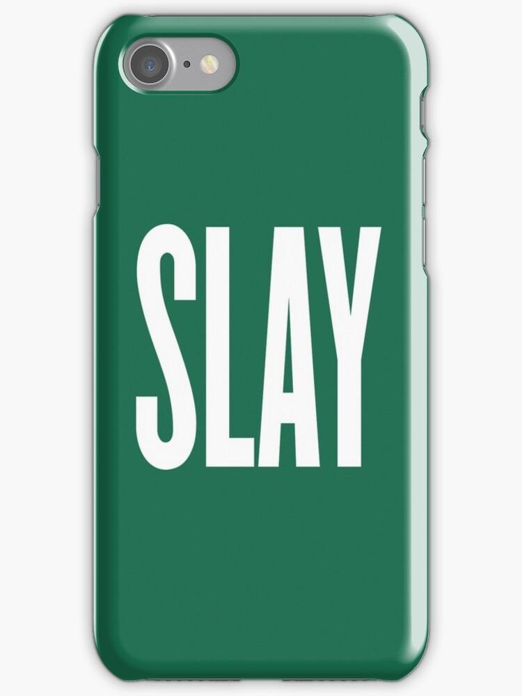 SLAY by malikayani