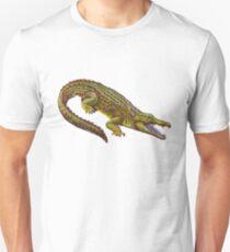 Vintage Crocodile T-Shirt