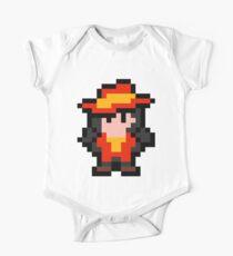 Pixel Carmen Sandiego Kids Clothes