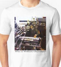 William Onyeabor T-Shirt