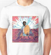 William Onyeabor Album Cover Unisex T-Shirt