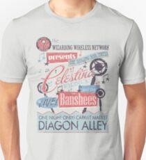 Wizarding Wireless Network T-Shirt