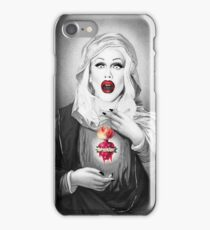 Holy Sharon iPhone Case/Skin