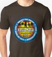 Romantic Costa Maya Unisex T-Shirt