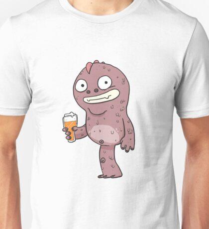 IPA Beer Monster T-Shirt