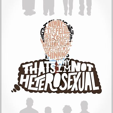 George Costanza on Lesbians by NeilK27